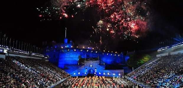 A melhor época para viajar para Edimburgo, na Escócia!