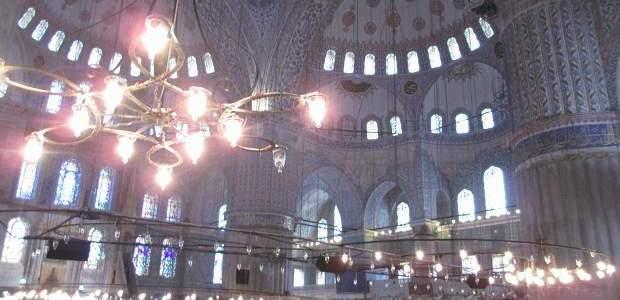 O que fazer em Istambul de graça?