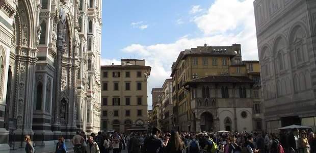 Quantos dias ficar em Florença, na Toscana?