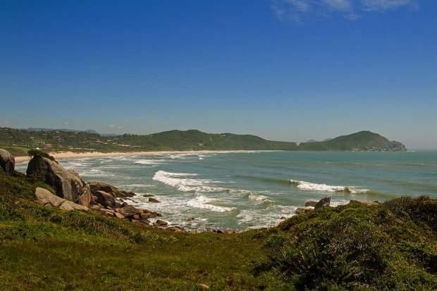 Melhores praias do Brasil: Imbituba - Praia do Rosa - Santa Catarina