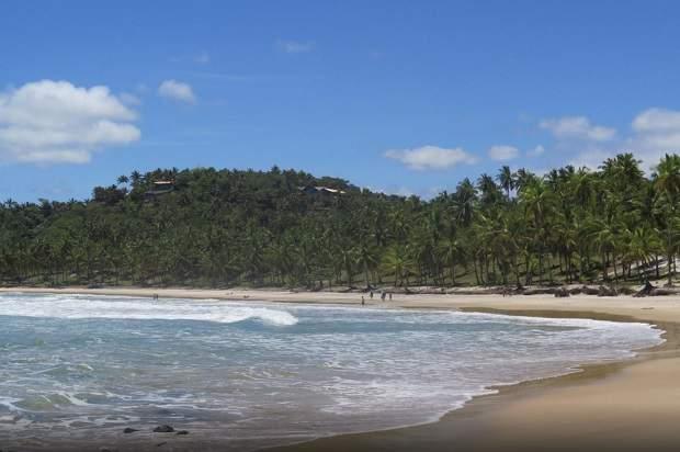 Melhores praias do Brasil: Itacaré - Prainha - Bahia