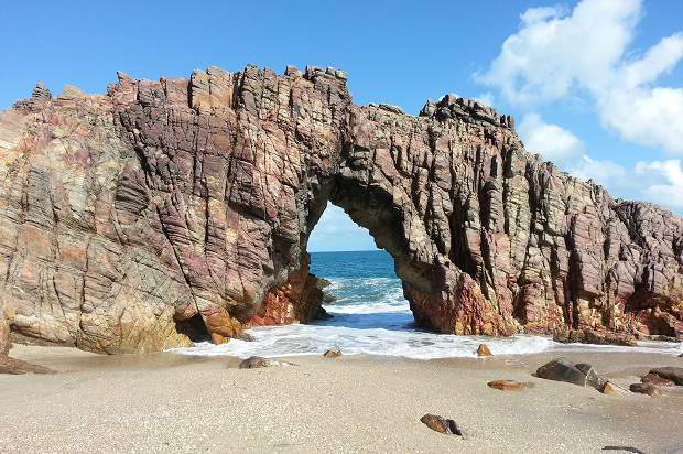 Melhores praias do Brasil: Jijoca de Jericoacoara - Praia de Jericoacoara - Ceará