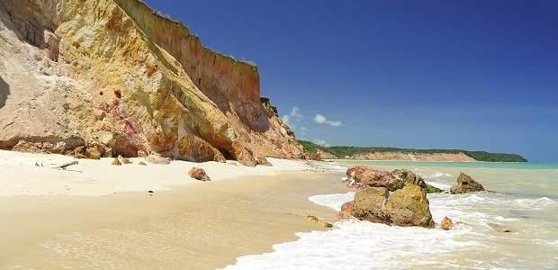 As melhores praias de Alagoas!