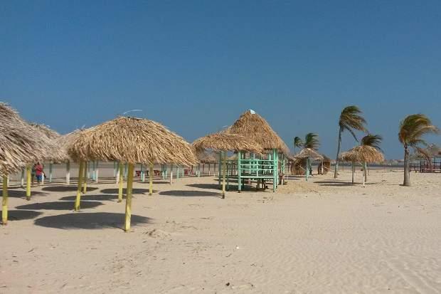 Melhores praias do Brasil: Soure (Ilha de Marajó) - Praia do Pesqueiro - Pará