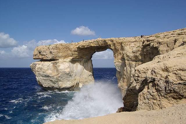 Países que não precisam de visto para brasileiros: Malta
