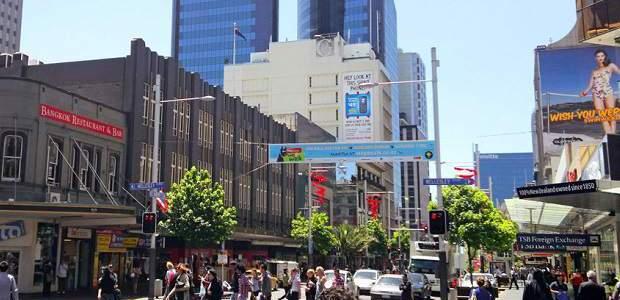 Quantos dias ficar em Auckland, Nova Zelândia?
