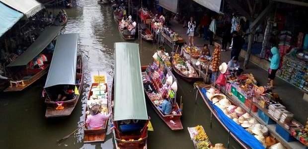 Monções na Tailândia: dicas de viagem!