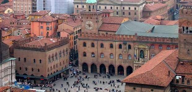 Universidade de Bolonha, Itália: a mais antiga do mundo ocidental!