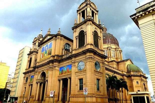 O que fazer em Porto Alegre com chuva?