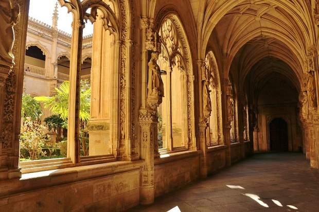 Roteiro de 1 dia em Toledo, Espanha: três culturas, uma cidade!