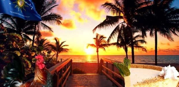Key West: Papo Viagem Podcast 025
