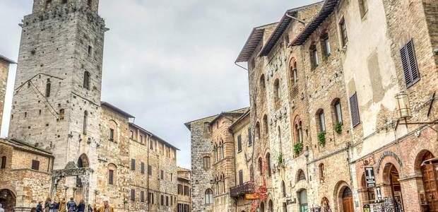 Onde ficar em San Gimignano, Itália? Melhores Hotéis!