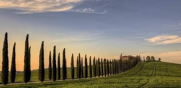 Roteiro Toscana 5 dias: a beleza da Itália!
