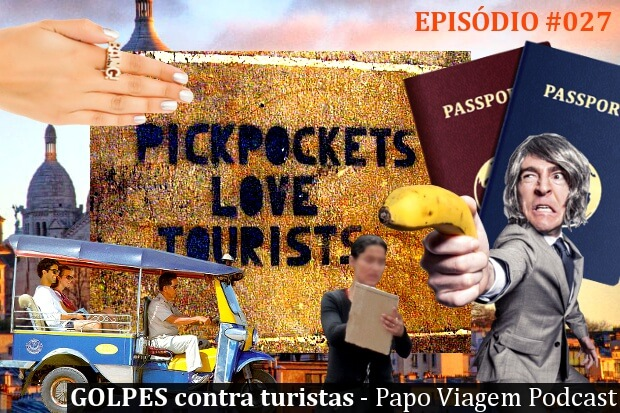 Compras no Paraguai: dicas, lojas e perigos!