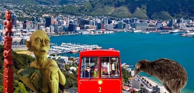 Wellington: Papo Viagem Podcast 028
