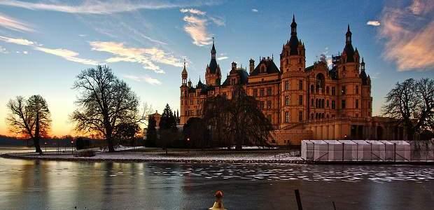 Castelos na Alemanha: os 10 mais bonitos!