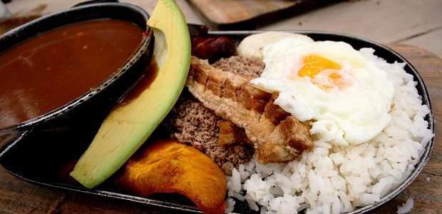 Comidas típicas da Colômbia: a culinária colombiana!