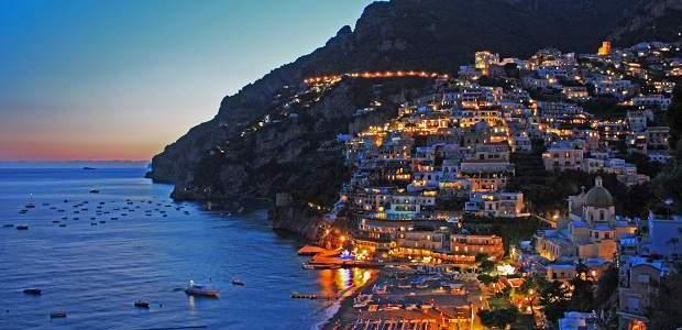 Cidades da Costa Amalfitana para visitar!