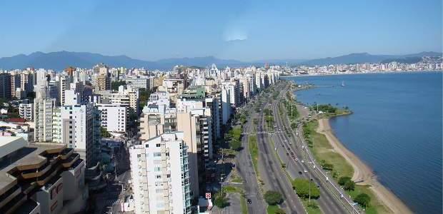 Quantos dias ficar em Florianópolis?