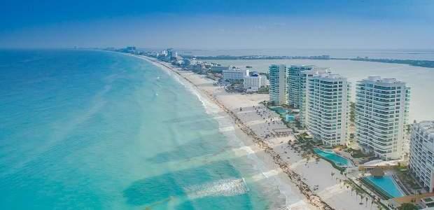 Onde ficar em Cancún, no México? Dicas de hotéis e melhores bairros!