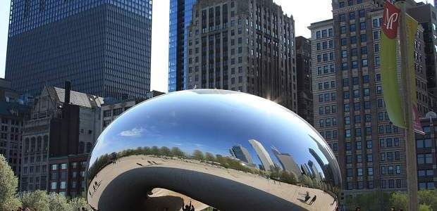 Principais cidades dos Estados Unidos para visitar: Top 10!