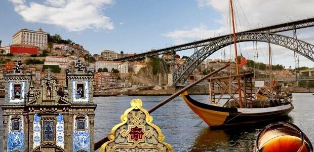 Porto: Papo Viagem Podcast 039