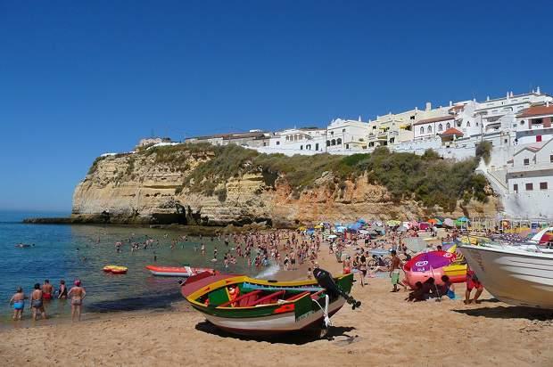 Onde ficar no Algarve, Portugal? Dicas de hotéis!