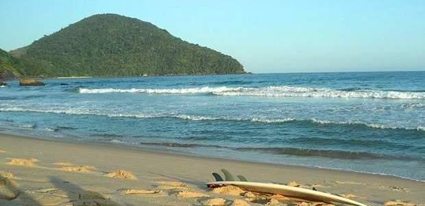 Melhores praias de Ubatuba: Top 10!