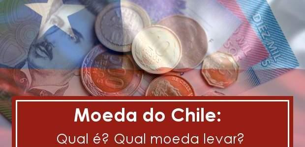 Moeda do Chile: qual é, qual moeda levar ao Chile?