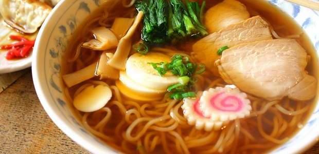 Comidas típicas do Japão: a culinária japonesa