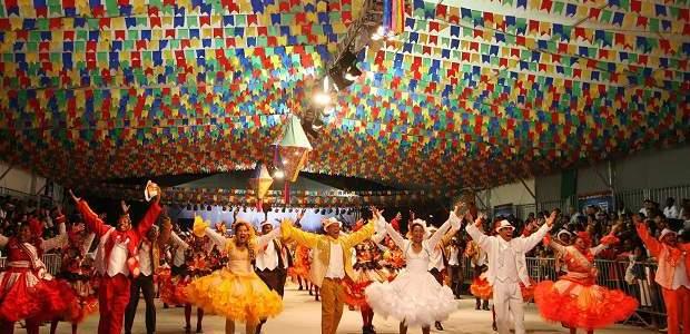 Danças Folclóricas do Brasil: Top 10!