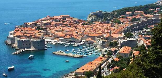 Quantos dias ficar em Dubrovnik, na Croácia?