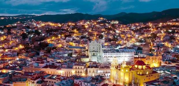 Pontos turísticos do México: Top 10!