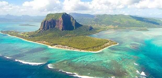 Ilhas Maurício: o Paraíso no Oceano Índico!