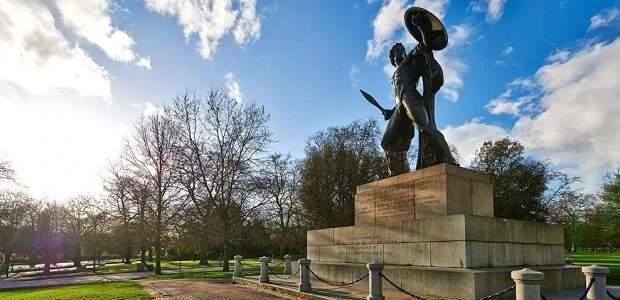 Hyde Park em Londres: Atrações e Curiosidades!