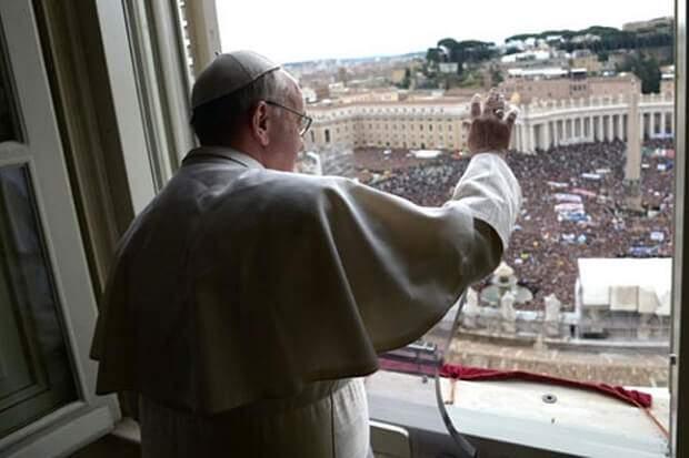 Como ver o Papa no Vaticano? Audiência Papal e Angelus!