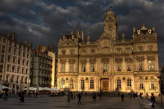 Onde ficar em Lyon, França? Bairros e Melhores Hotéis em Lyon!