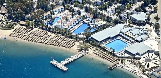 Praias de Bodrum: As 8 Melhores!