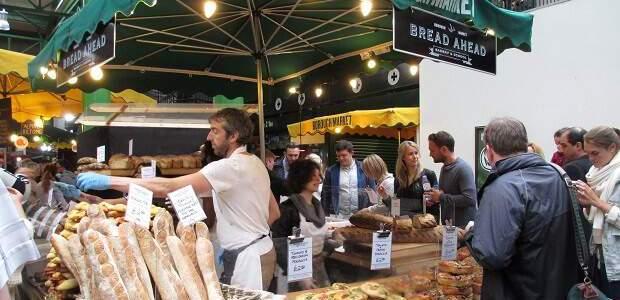 Mercados de Londres: 8 mercados de rua e fechados para visitar!