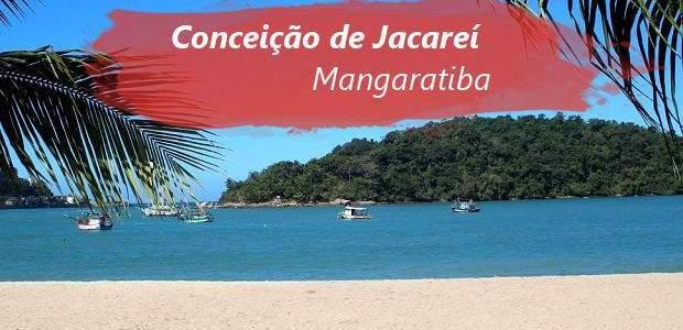 Conceição de Jacareí, Mangaratiba: Atrações Imperdíveis e Muito Mais!