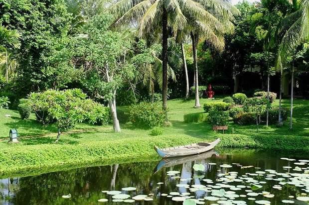 onde ficar em Siem Reap e Angkor Wat
