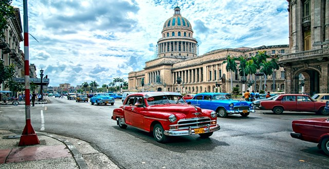 Foto: La Habana, Cuba
