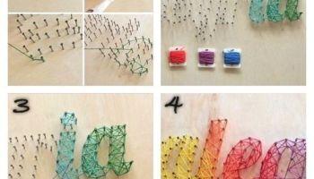 GUIAFORKIDS.COM ::: DIY: renueva la decoración en la habitación de ...