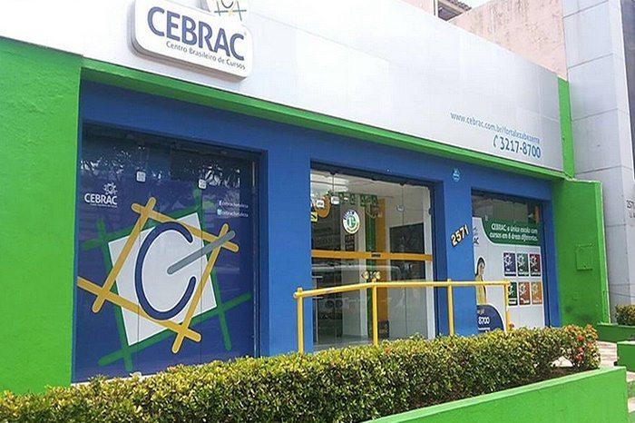 franquia Cebrac