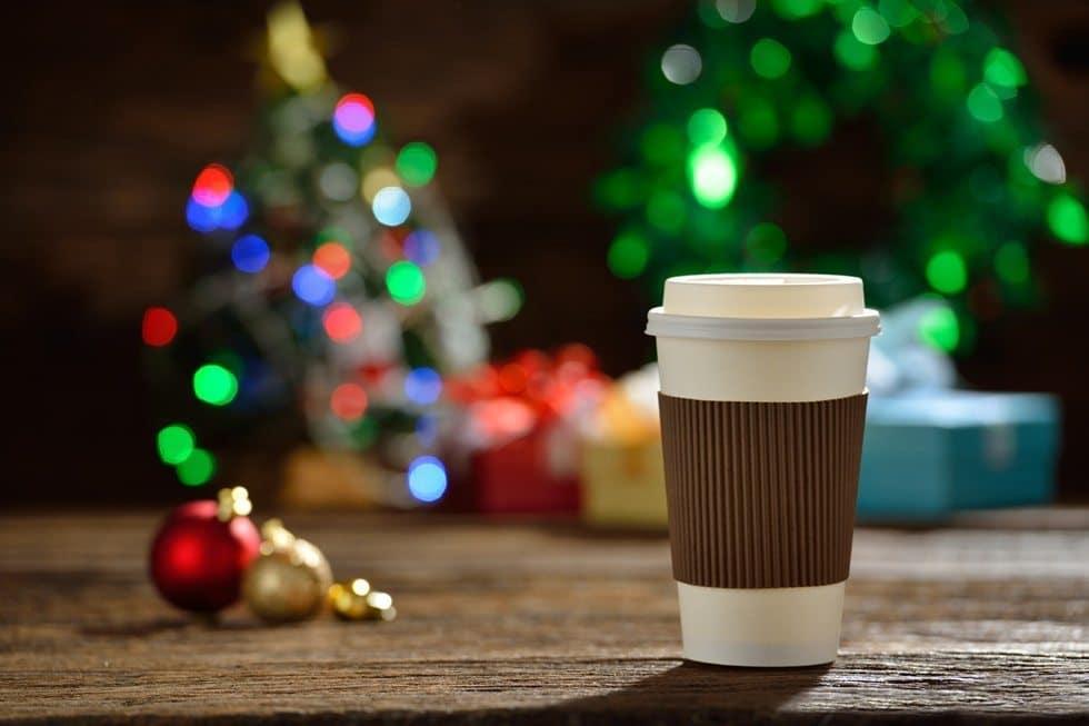 franquia de cafés