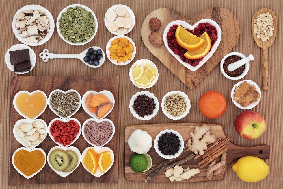 franquia de produtos saudáveis
