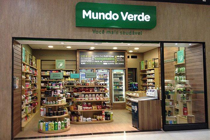 58a2a9b0ef A Mundo Verde conta com dois modelos de negócio  loja e quiosque. O investimento  inicial parte de 120 mil reais