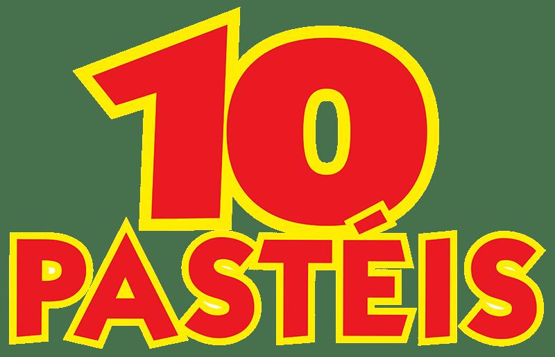logo 10 pasteis