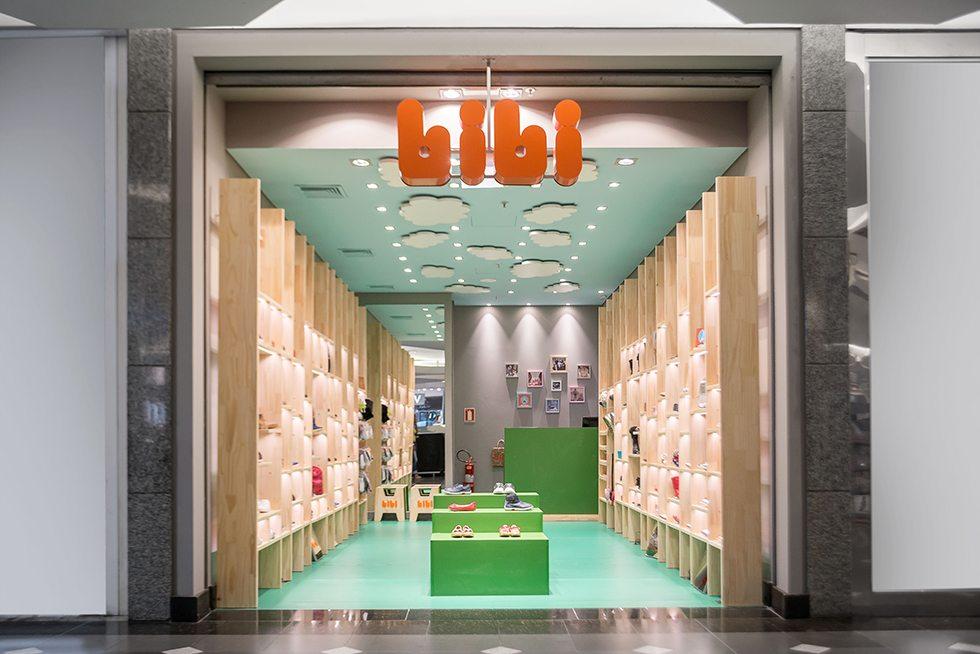 226970c3b Calçados Bibi inaugura centésima loja no país - Guia Franquias de ...