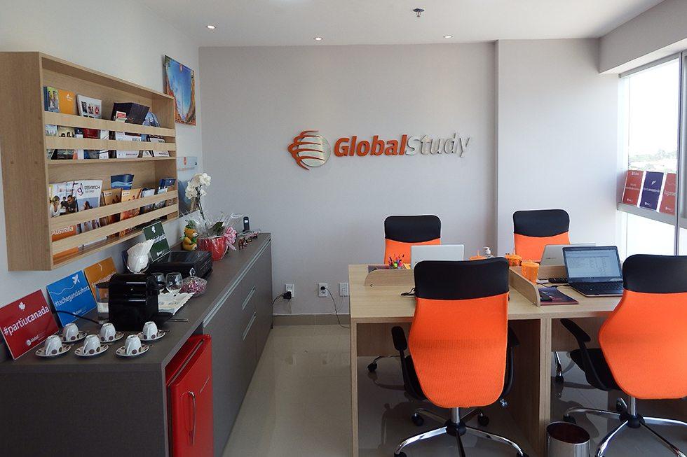 franquia global study